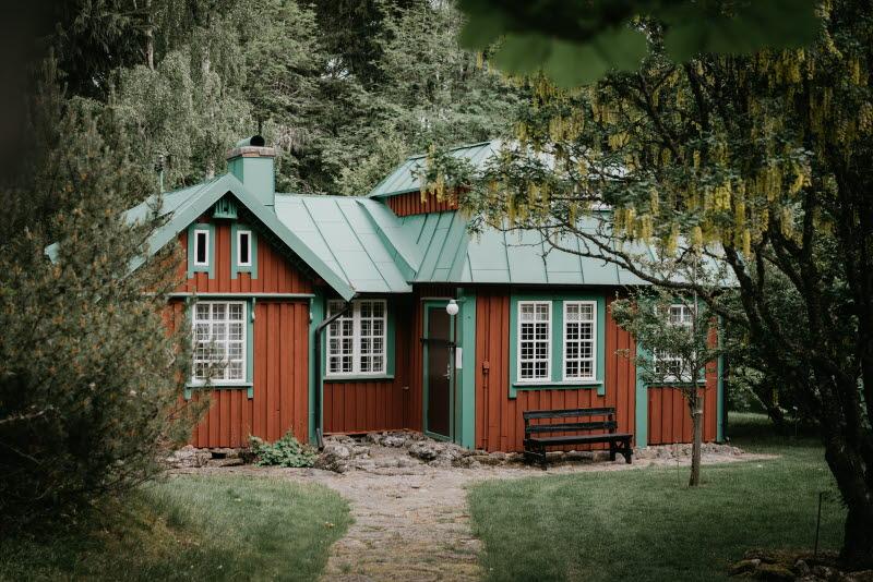Alphems Arboretum, Floby