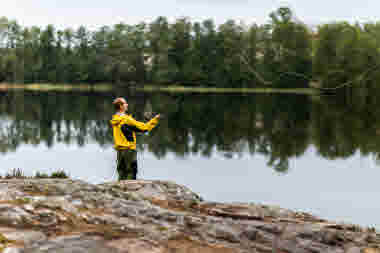 Livarebosjön