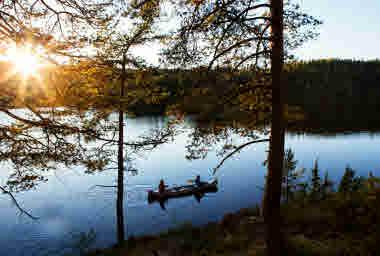 Lake Svärdlång